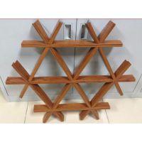广东德普龙优质三角形铝合金格栅天花吊顶系统厂家供应