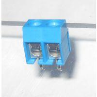 FS301-5.0蓝色环保铜驱动电源弹片式端子