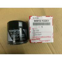 供应丰田TOYOTA机油格滤芯器 90915-YZZE1