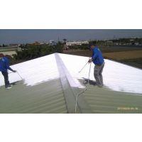 彩钢瓦厂房防晒隔热涂料 施工简单,涂刷1平米价格不到10元