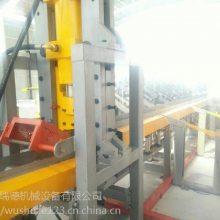 济宁凯瑞德机械数控钢筋液压剪切生产线KQ-120 |钢筋液压切断机|数控液压剪切机