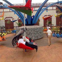 三星厂家批发室外游乐设施风筝飞行36人豪华版