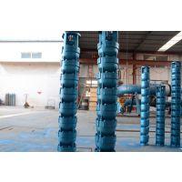 井用多级潜水泵型号参数价格