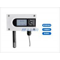 特价供应昆仑海岸JWSK-5系列温湿度控制器液晶显示湿度控制器