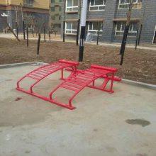 沧州市学校健身器材生产商,双人荡椅健身用【奥博牌】,批发