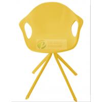 时尚糖果色会议椅简约休闲椅咖啡桌椅家用餐椅接待椅会客椅培训椅
