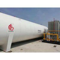 供应5立方液氧低温储罐,型号CFL-5/0.8