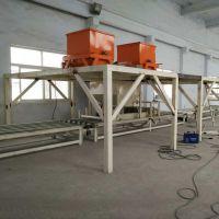 国标级水泥基匀质保温板生产机器