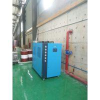 供应卡立亚15匹风冷式低温冷水机