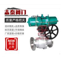 厂家专供 AW气动执行器系列 气缸 双作用气动头