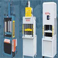 福泉四柱油压机DH05A-K四柱液压机YL22-40T的具体参数