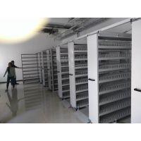 正耀机械移动隔板货架的应用于好处的选择
