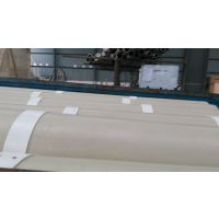 深圳冷凝管束除雾器厂家直销 北山牌冷凝管束材质分析