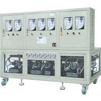 冷喂料挤出机专用温控单元_橡胶密封条挤出温度控制