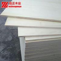 包装板 7厘贴面包装板 这种规格定制 山东磊正木业