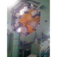 天翔昊生产2640大口径钢管倒棱机