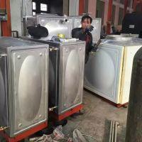 科能全国销售供应高品质组合304不锈钢水箱 聚氨酯发泡保温水箱