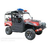 山东天盾安防救援设备消防摩托去库存