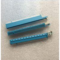 工厂直销加工插槽显卡电脑主板连接器PCI-E164P传统导柱式