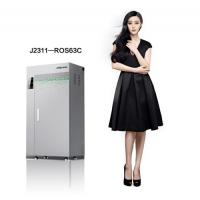 广州安吉尔商用净水器J2311ROS63供应200-300人使用直饮水反渗透过滤技术