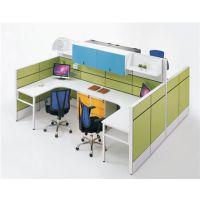 朗哥家具 职员桌 办公卡位 屏风办公桌 办公家具厂家直销48