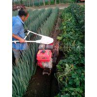 土壤多功能管理机 农业机械开沟施肥机 山地翻地机多少钱