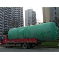博昌扬州BCGB100m3成品化粪池的价格(规格)