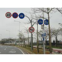 茂名公路指路标志牌加工,阳江道路标志牌订做,云浮道路划线施工