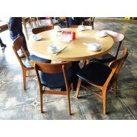 深圳广州专业茶餐厅家具定制生产家具厂家