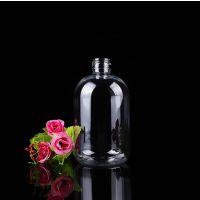 透明500ml洗手液瓶 洗涤瓶 洗洁精包装 乐洁时代13699288997