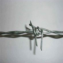 黑龙江刺线 防护刺线生产 刺绳包装