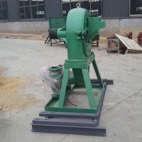 养殖专用齿盘粉碎机 商用杂粮研磨机 粉碎机厂家恒丰