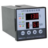 供应爱可信AWS系列温湿度控制器