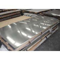 正品现货1Cr18Ni9Ti不锈钢板 321耐高温钢板