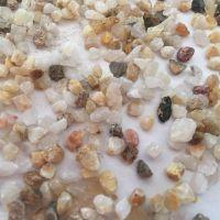 厂家直销水处理、滤料专用石英砂 规格齐全