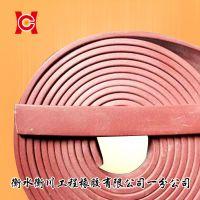 衡川国标天然橡胶支座 圆形/矩形板式支座 质优价廉