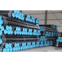 无缝钢管镀锌加工 山东热轧 冷拔ASTM A53无缝钢管生产厂家