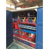瑞鑫盛低压动态滤波兼补偿装置稳定 熔炼中频炉 中频环保熔炼炉