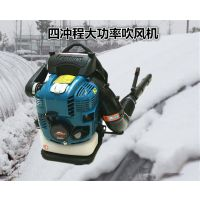 高风路面吹雪机 优质背负式吹风机型号 富鑫牌