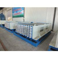 GRC水泥发泡空心墙板机 欧亚德卧式多功能墙板设备 一机多用 功能齐全