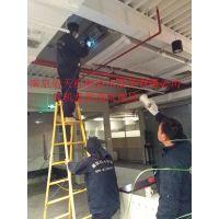 中央空调系统风机盘管清洗保养