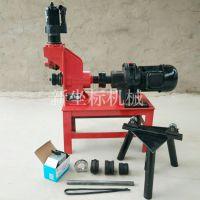 振鹏电动不锈钢割管机273型切管设备金属圆锯机