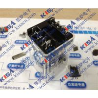Song Chuan(松川)车用继电器SCL-DPDT-120VAC