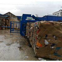 安徽芜湖废旧衣物液压打包机图片信息品牌报价