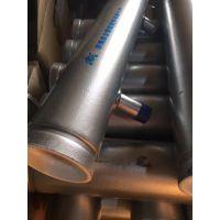 现货批发分水器 内外涂塑分水器 楼房挂表专用