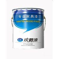 【免费加盟】绿色环保抗碱封闭底漆 厂家直销家具漆 TD1808实木透明底漆