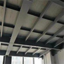 扬州复式阁楼板夹层楼板2.5公分水泥纤维板厂家有一个过渡期