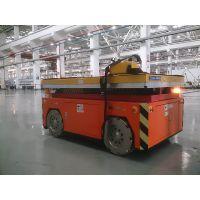探讨如今智能搬运AGV小车的发展情况
