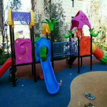 生产优质大型组合户外滑梯生产批发,幼儿园娱乐设施生产商,大厂家