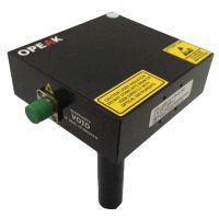 opeak LSM-DET-SHS-W2-10 型 10MHz-InGaAs高灵敏度光电探测器